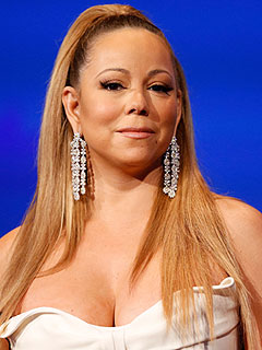 Mariah Carey Rushed to the Hospital for Shoulder Injury