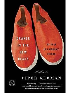 What We're Reading This Weekend: Moving Memoirs| Memoir, Orange Is the New Black, Books, Anne Lamott