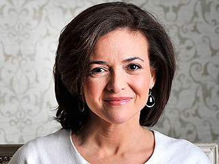 Facebook's Sheryl Sandberg Originally Booked on Flight that Crashed