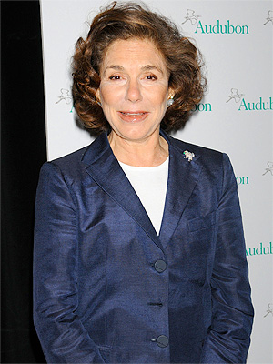 Teresa Heinz Kerry Hospitalized
