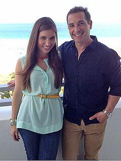 Paula Deen Hosts Surprise Wedding for Son Bobby Deen