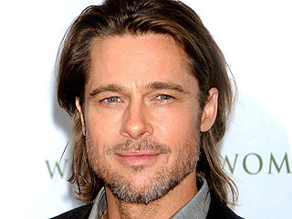 Tour Brad Pitt's Million-Dollar Movie Trailer – Sadly, He's Not in It