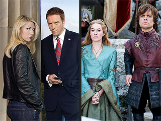 Find out Which TV Show Got 17 Emmy Noms & More