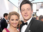 Glee's Dianna Agron: Cory Is 'So Deserving of That Place In Everyone's Hearts'