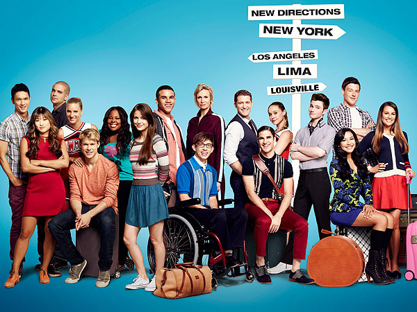 Glee Comes to an End