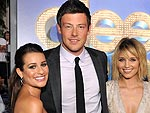 Inside the Glee Cast's Partying Lifestyle