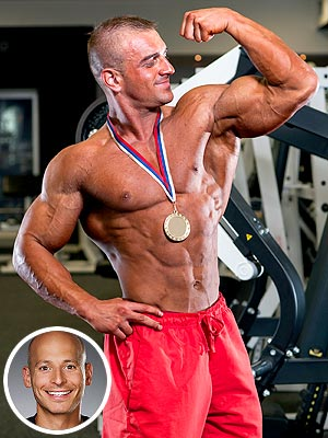 Harley Pasternak: Top 5 Fitness Myths – Debunked!| Celebrity Blog, Health, Harley Pasternak