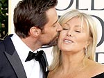 VIDEO: Hugh Jackman Says Marriage to Deborra-Lee Furness Keeps Getting 'Better and Better'