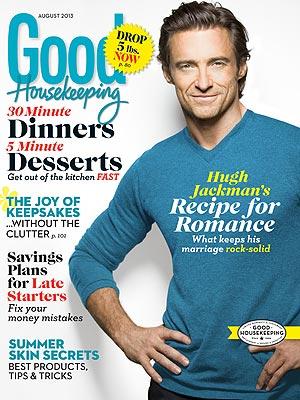 Hugh Jackman Doesn't 'Pay Attention' to Gay Rumors| Couples, Deborra-Lee Furness, Hugh Jackman