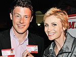 VIDEO: Jane Lynch Chokes Up Remembering Cory Monteith | Cory Monteith, Jane Lynch