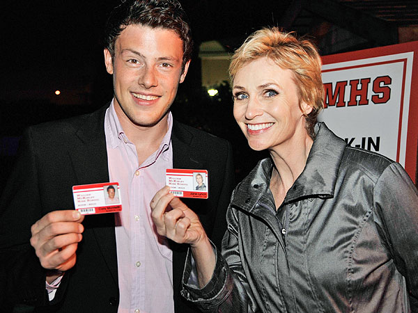 Jane Lynch: Cory Monteith Tribute Episode of Glee Is 'Really Beautiful'
