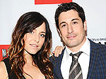 Jason Biggs and Jenny Mollen Welcome Son Sid