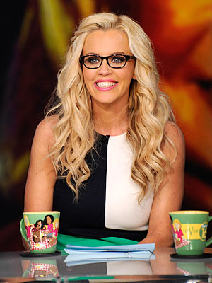 Jenny McCarthy Joining 'The View'