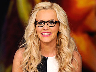 Jenny McCarthy Joining The View | Jenny McCarthy