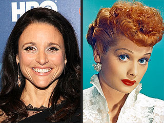 Guess Whose Emmy Record Julia Louis-Dreyfus Has Surpassed (Hint: Red Hair)