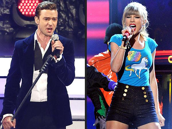 Justin Timberlake & Macklemore Lead MTV VMA Nominations