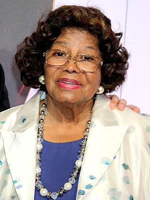 Michael Jackson Wrongful Death Trial: Katherine Jackson Testifies