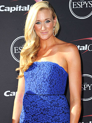 How Kerri Walsh Jennings Got Her Body Back After Baby