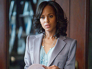 TV Critic on Emmy Nods: Good for Kerry Washington! But What About Keri Russell?