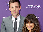 Cory Monteith & Lea Michele Were 'Very in Love' When He Died | Cory Monteith, Lea Michele