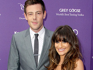 Lea Michele: 'I've Lost Two People, Cory and Finn' | Cory Monteith, Lea Michele