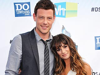 Life Without Cory Monteith 'Incredibly Painful' for Lea Michele: Source | Cory Monteith, Lea Michele