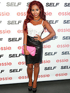 Snooki on Her Super Skinny Body: I Work Out Every Day | Nicole Polizzi