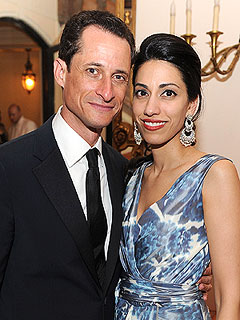 Why Huma Abedin Didn't Leave Anthony Weiner