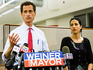 Hubris and Humiliation: Six Most Shocking Moments from Documentary Revisiting Anthony Weiner's Sex Scandal
