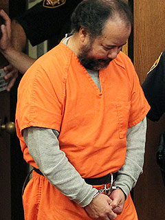 Ariel Castro Gets Life Without Parole Plus 1,000 Years in Ohio Kidnapping Case
