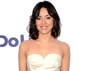 Aubrey Plaza: I'm the 'Last Person on Earth' I'd Date | Aubrey Plaza