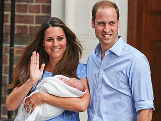 Prince William: Prince George 'Is a Little Bit of a Rascal' | Prince William