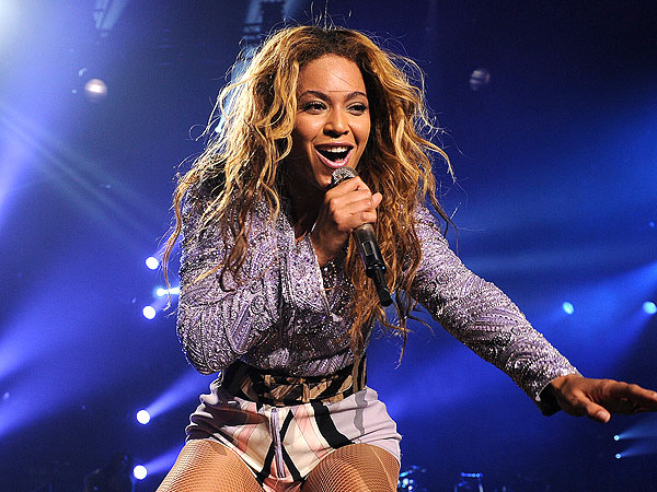Beyoncé Releases Surprise New Album
