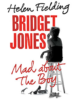 Is Bridget Jones a Mom? See the Cover of Helen Fielding's New Book