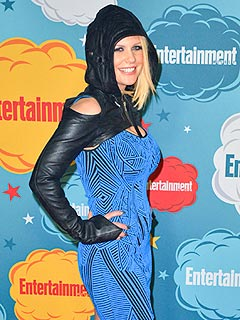 Carrie Keagan's Comic-CON Artist Blog: Sandra Bullock Dazzles in Con Debut