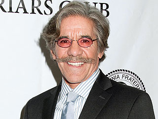 Geraldo Rivera Blames Tequila for Naked Selfie