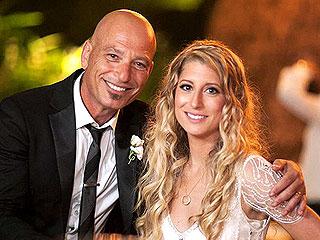 Howie Mandel's Daughter Weds | Howie Mandel