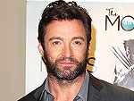 Hugh Jackman's Kids Won't Admit He's Cool
