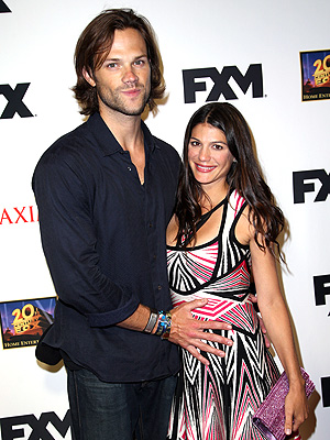Jared Padalecki – Moms & Babies – Celebrity Babies and ...