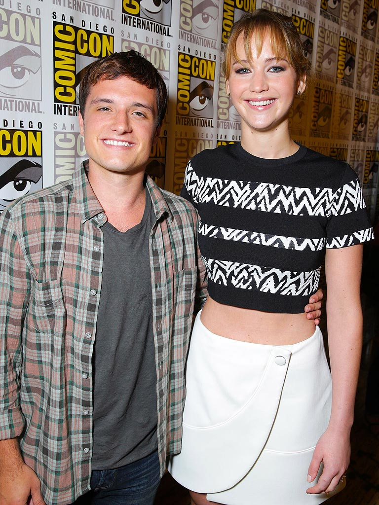 josh and jen dating