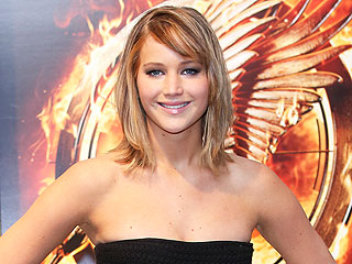 Jennifer Lawrence Is Dumb-ing It Down for Her Latest Role