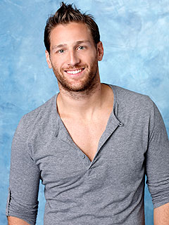 The New Bachelor Is Juan Pablo Galavis!
