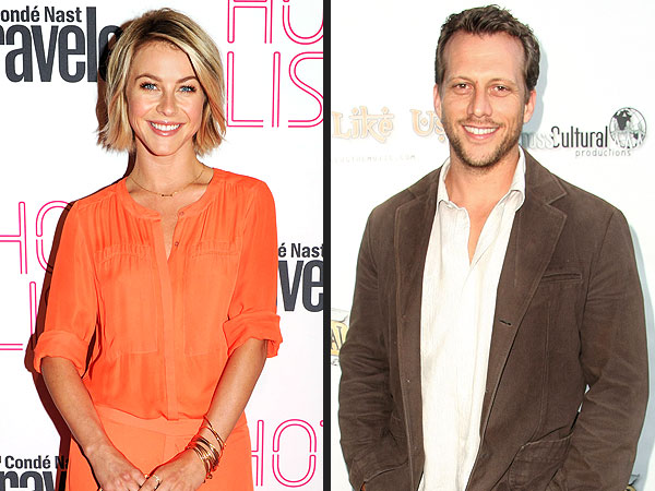 Ari Sandel: 5 Things To Know About Julianne Hough's New Man