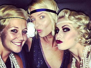 PHOTOS: Julianne Hough Celebrates Turning 25 with a Costume Party | Julianne Hough
