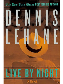 What We're Reading This Weekend: Up-All-Night Crime Fiction| Books, What We're Reading, Ben Affleck, Dennis Lehane, J.K. Rowling