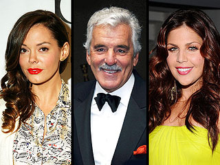 Dennis Farina's Death, Hillary Scott Gives Birth & More of What You Missed During the Royal Baby's Arrival