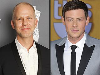 Glee Creator Ryan Murphy Reveals Plan for Cory Monteith's Character | Cory Monteith
