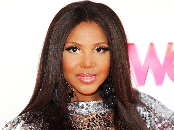 Toni Braxton Finalizes Divorce from Keri Lewis