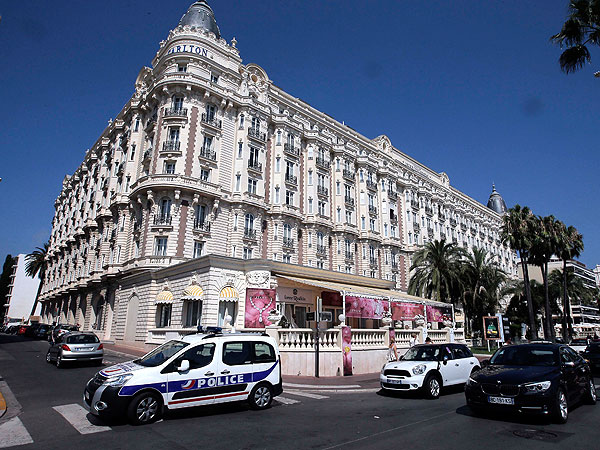 Thief Steals $136 Million in Diamond Jewelry from Cannes Hotel