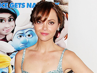 Christina Ricci Reveals Her Favorite Thing About Being Engaged